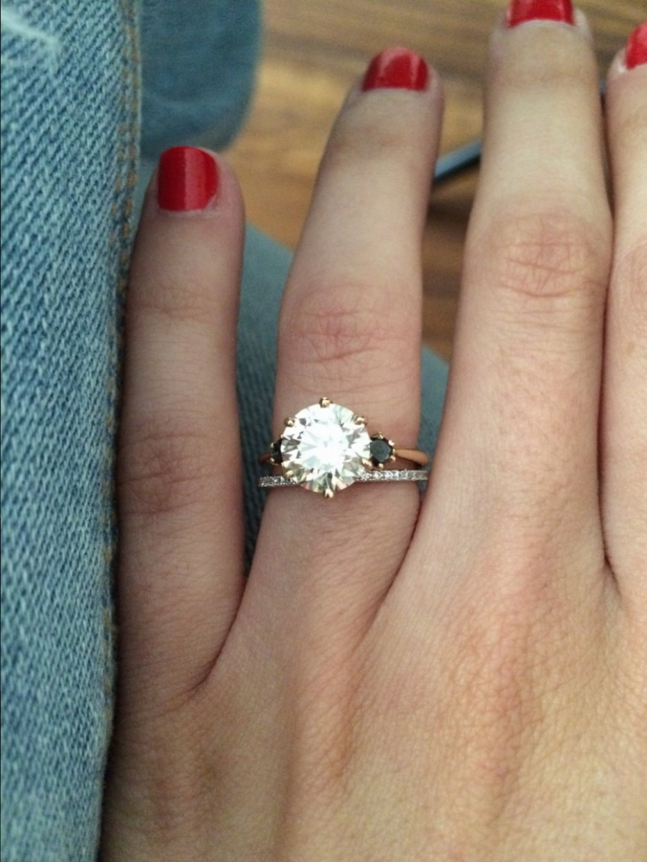 Is This the Best Time to Buy an Engagement Ring?