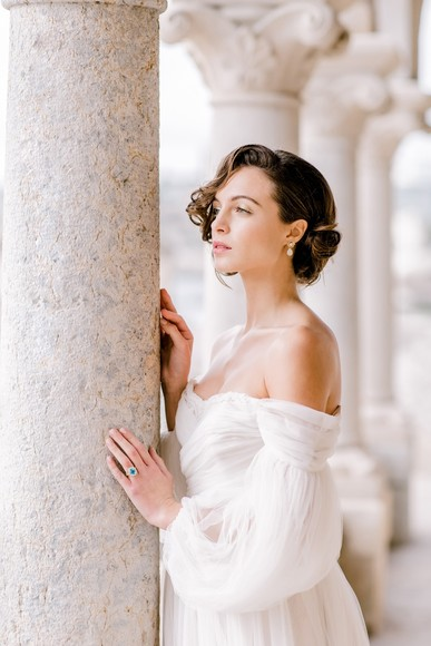 Are you Ready For Your Fairytale Castle Wedding In Portugal?