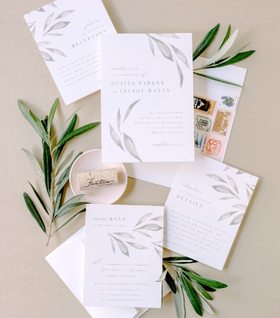 Minted x Wedding Chicks