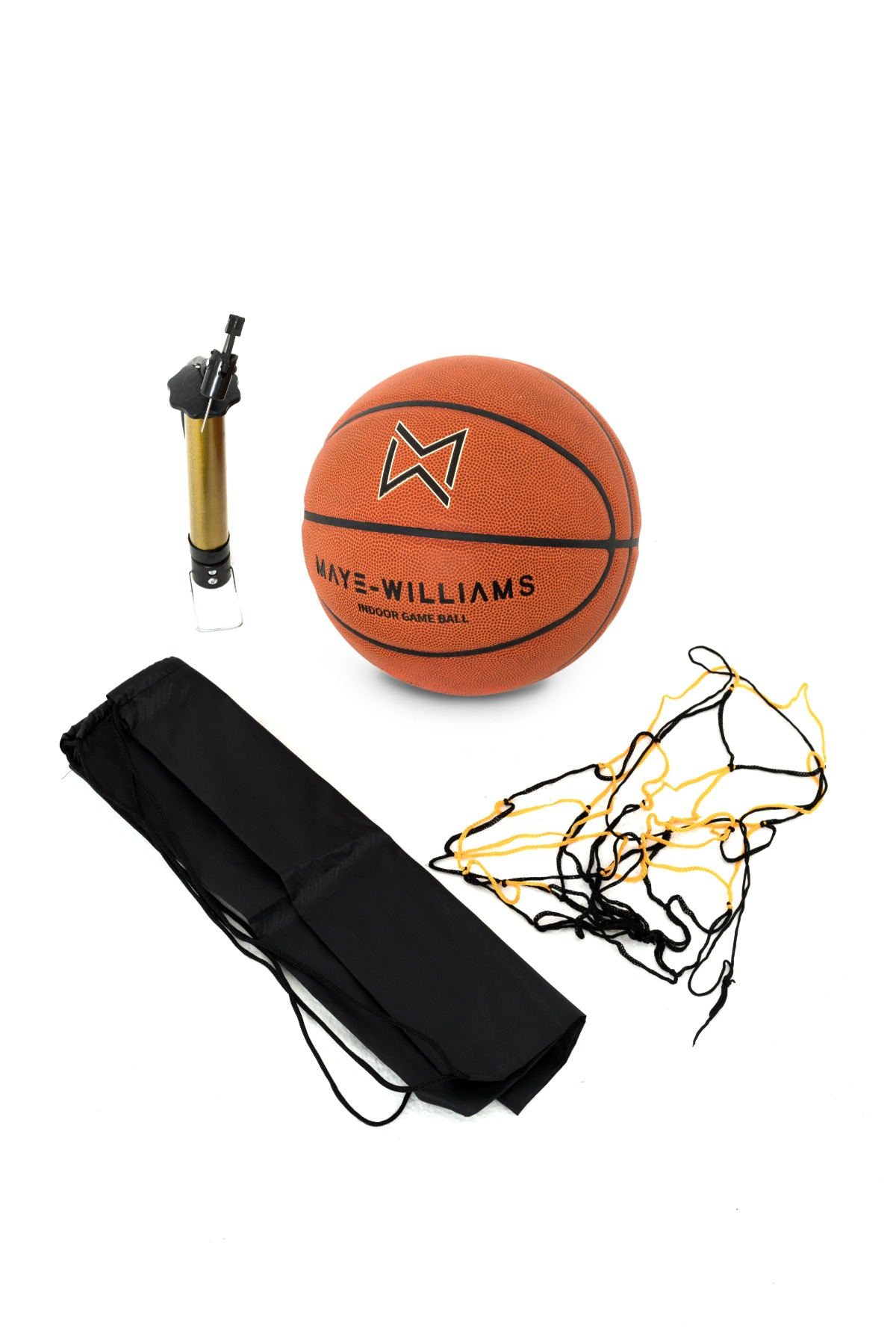 Maye Williams Active Basketball