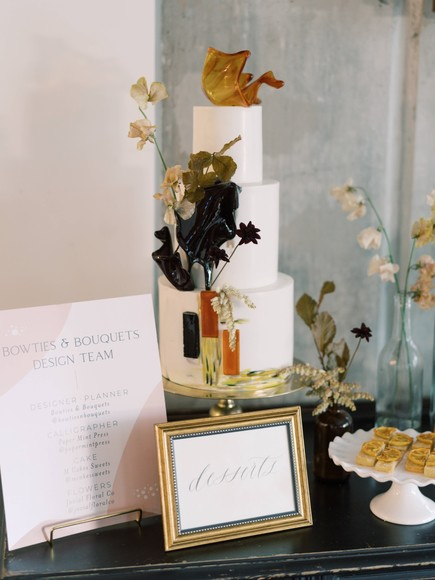 How To Design A Texas Inspired Wedding In California