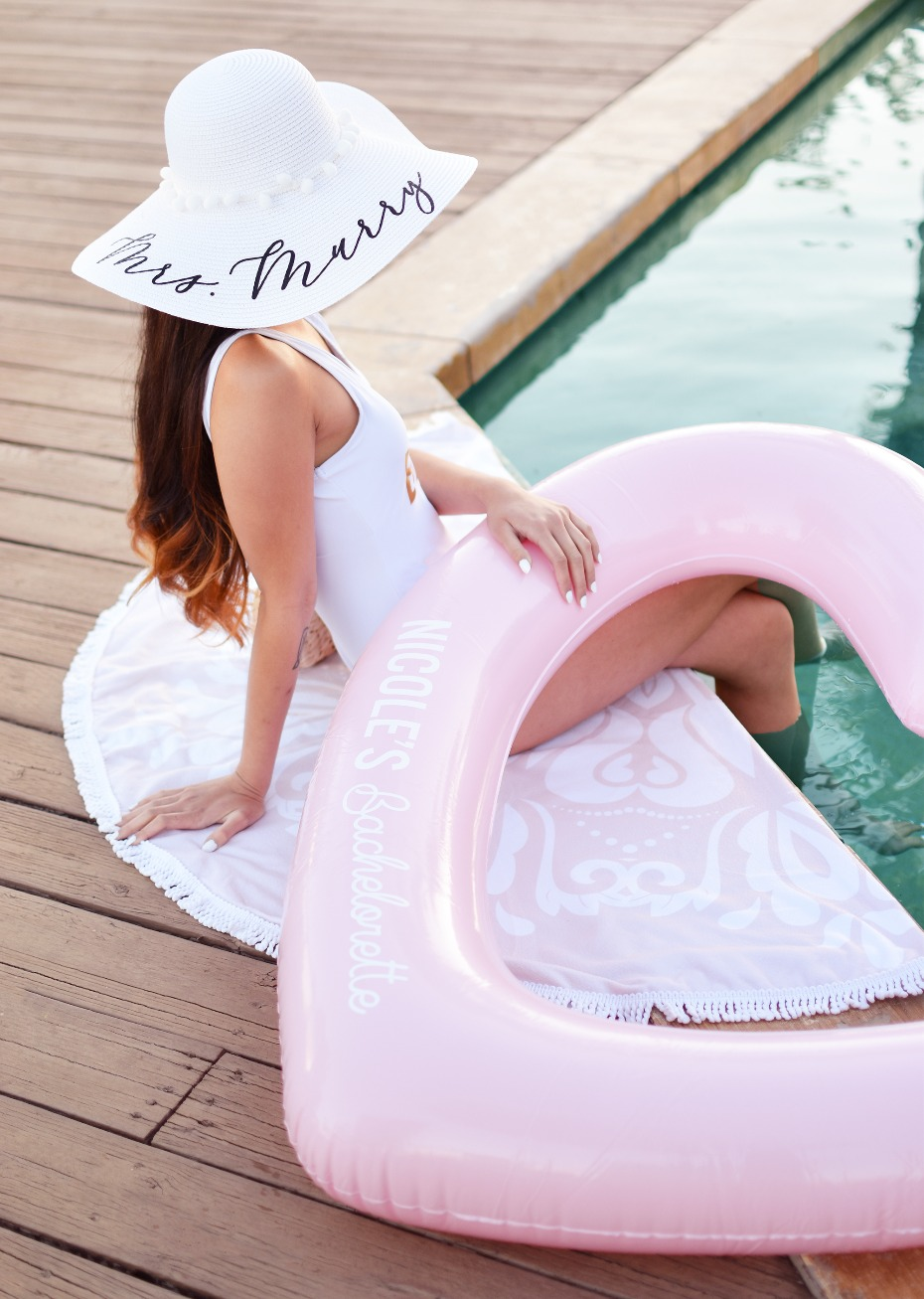 Bachelorettes Can Still Be the Absolute Best as a Backyard Bash
