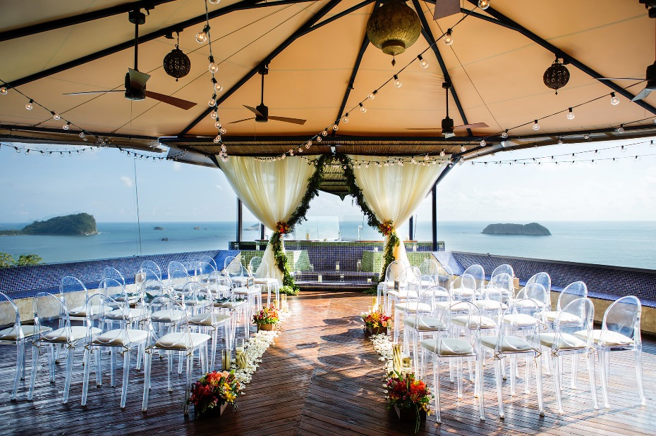 A Destination Wedding in Costa Rica Will Always Be the Right Decision