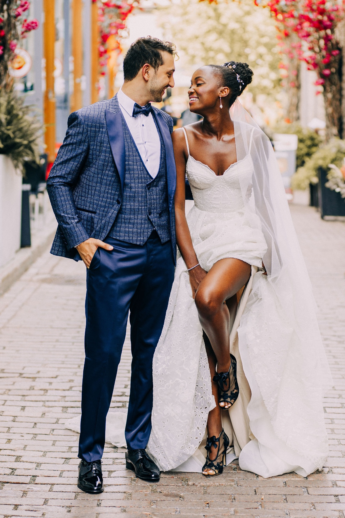 Love in the City Styled Because love has no Color, Ethnicity, or Religious Belief