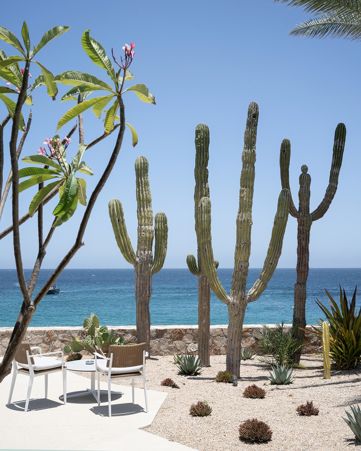 Montage Los Cabos Honeymoon Getaway