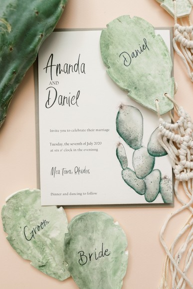 The Most Chic Beachy Wedding Day For Your Boho Heart