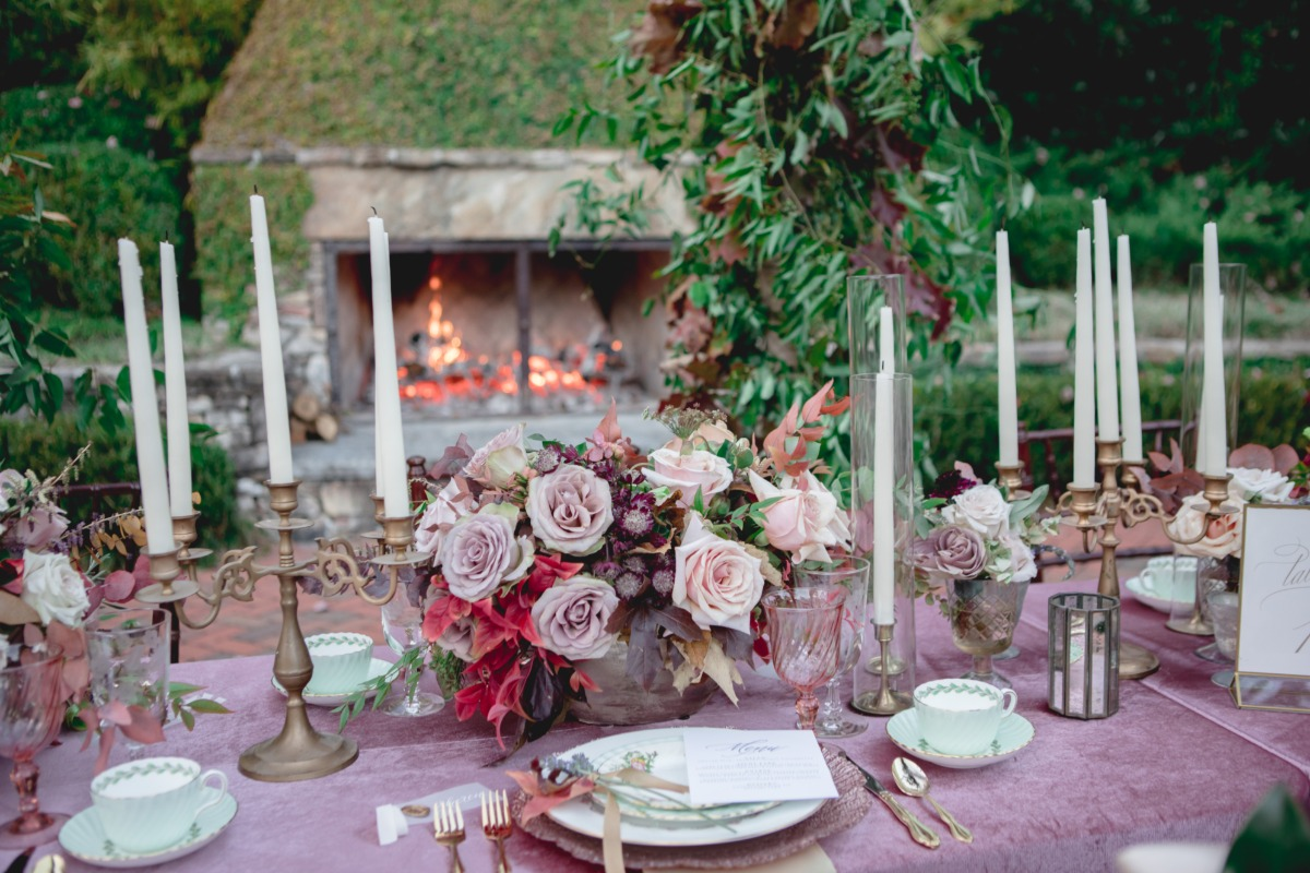 The Ultimate Guide to Planning a Wedding Weekend Experience