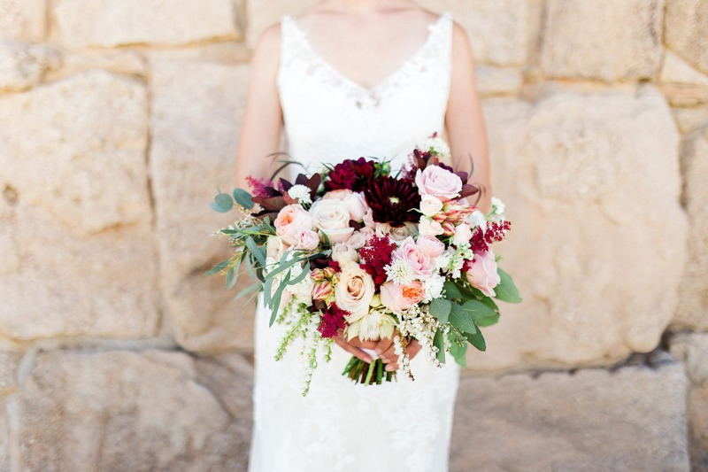 Inspiration Image from Bella Lu Floral