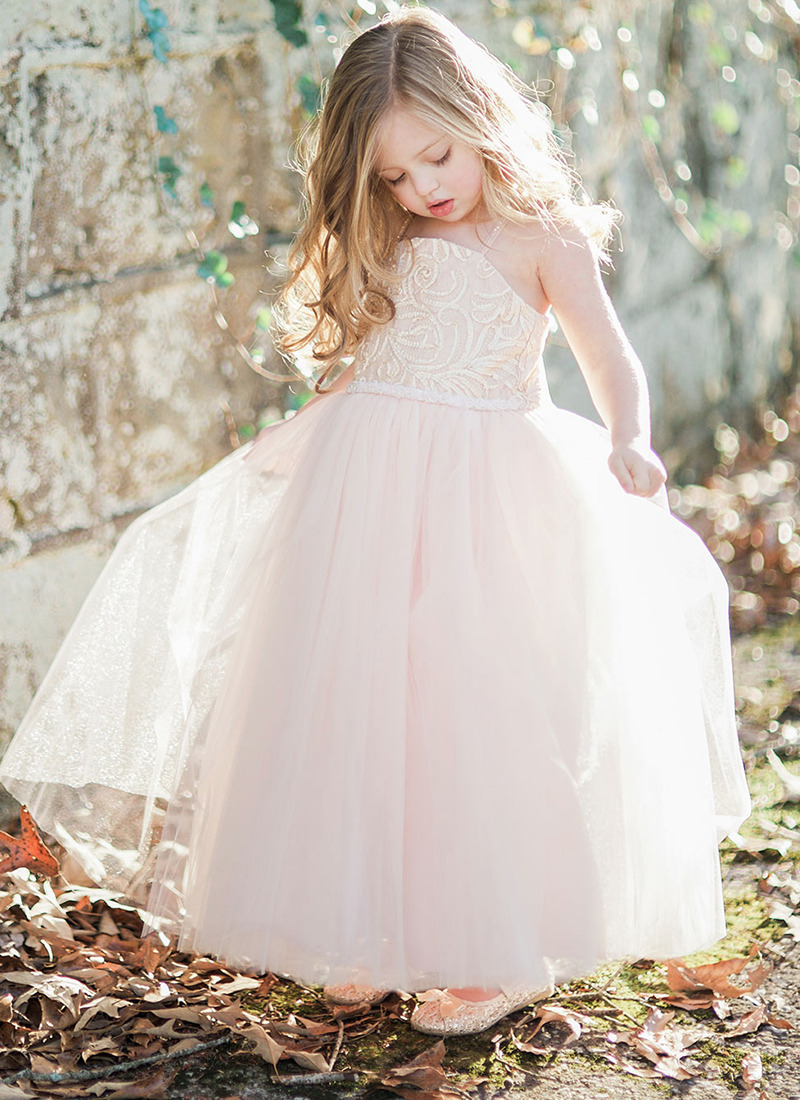 86f484808 Trending - 20 Must See Flower Girl Dresses from Pegeen