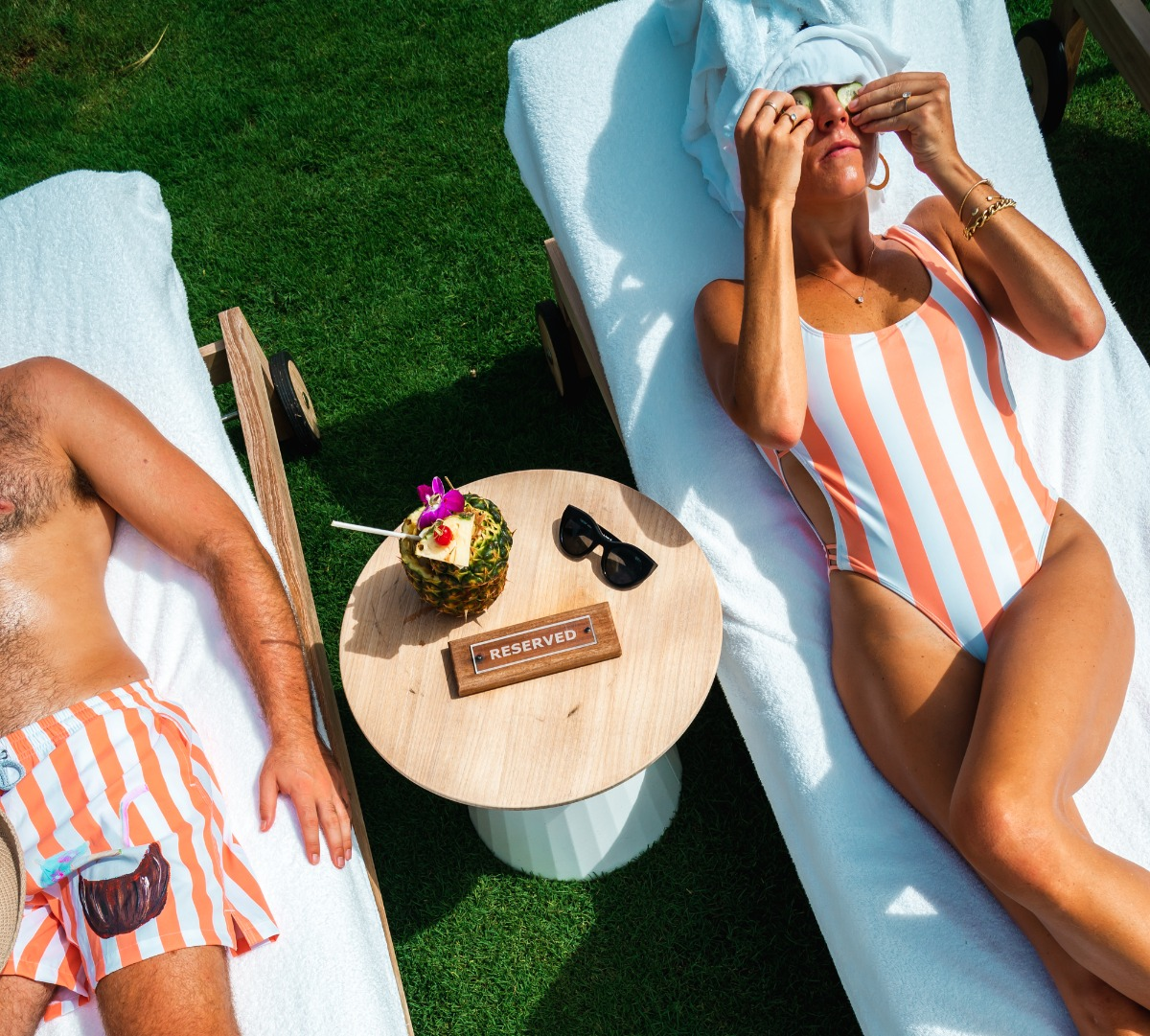 Win A Free Luxury Honeymoon From Resortwear Brand Kenny Flowers