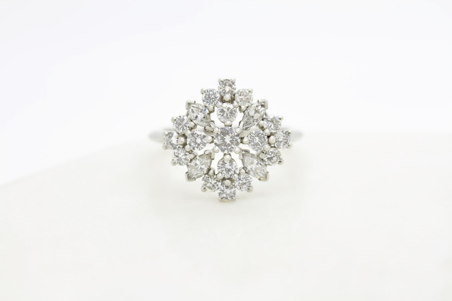 Engagement Rings Don't Have to Be Trendy They Have to Be Yours