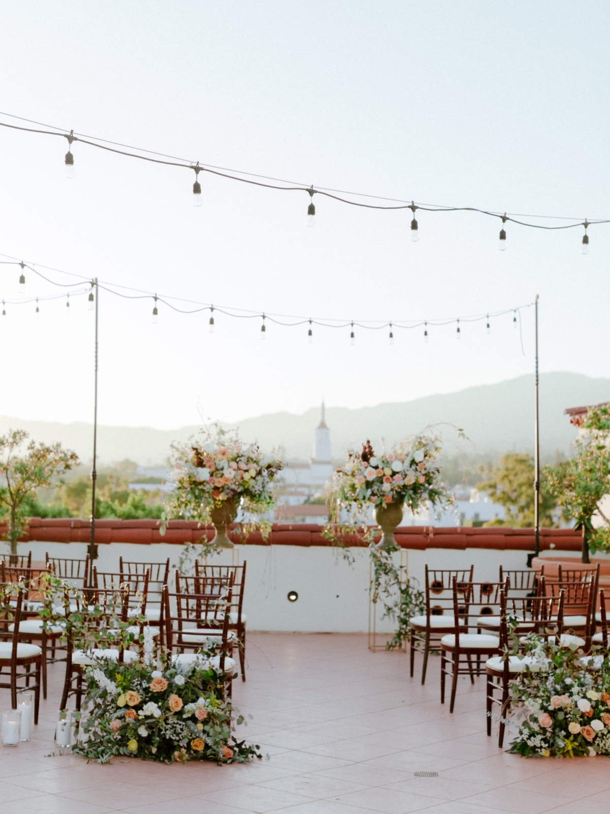 5 Tips for Planning your Tiny Wedding Weekend Retreat from Tyler Speier Events