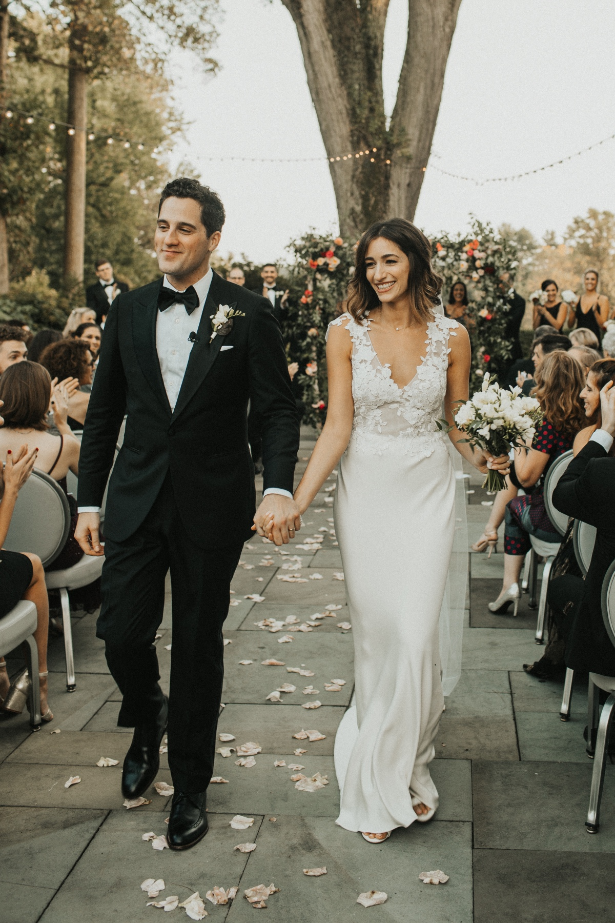 The Sweetest Song for Your First Dance