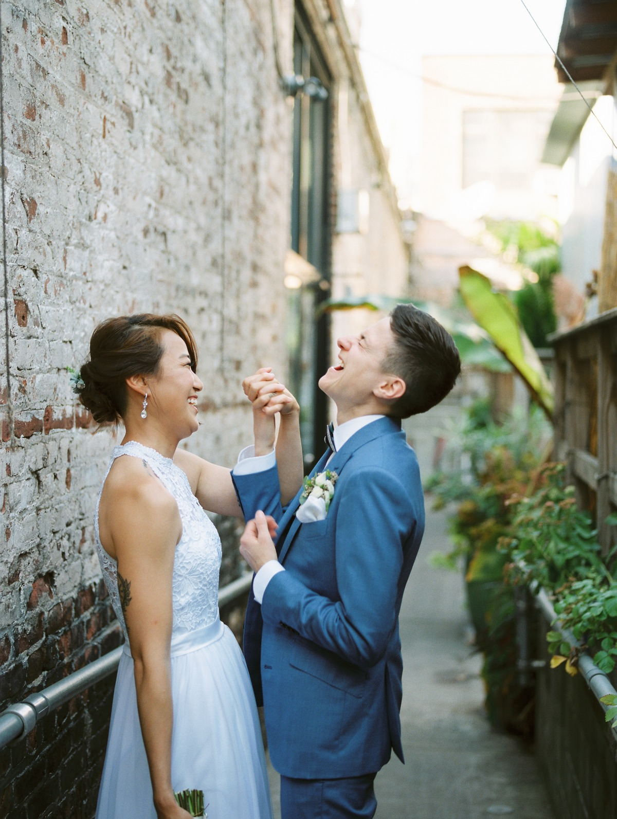 How To Have A Fun and Unforgettable Wedding With Family and Friends
