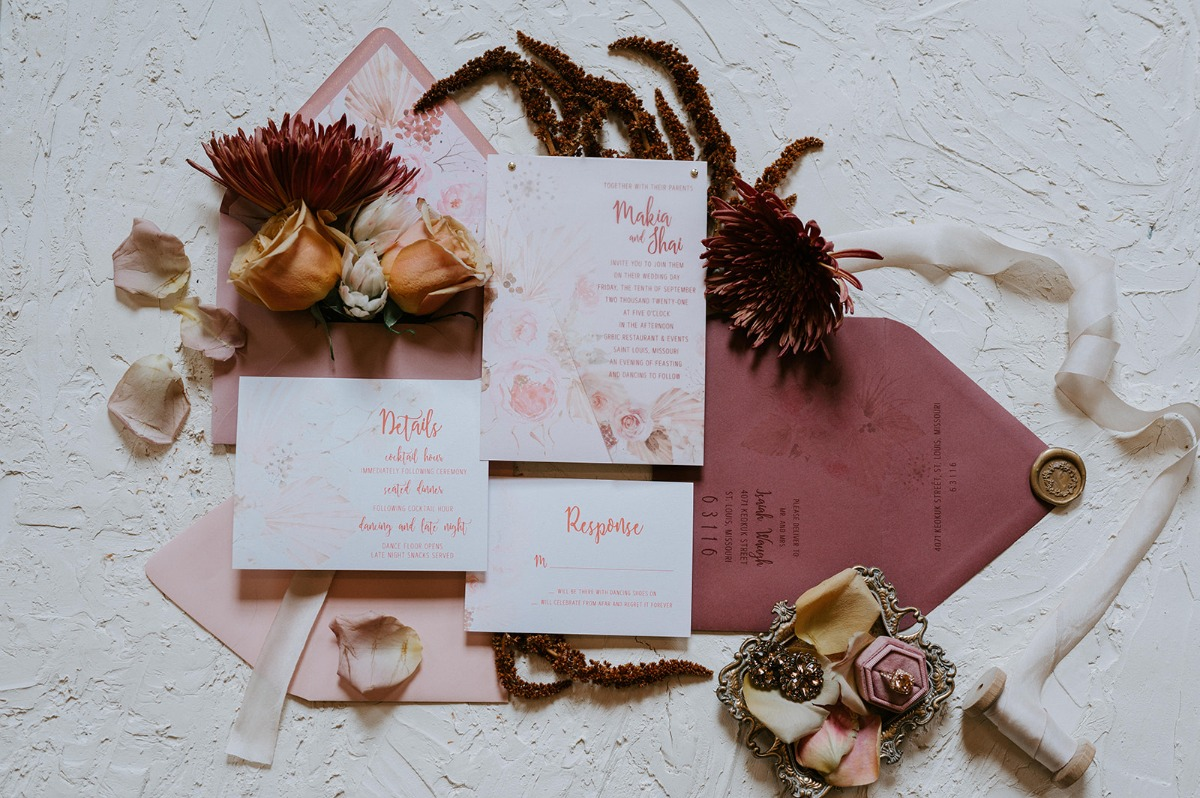 A Bohemian Styled Shoot To Represent All Women