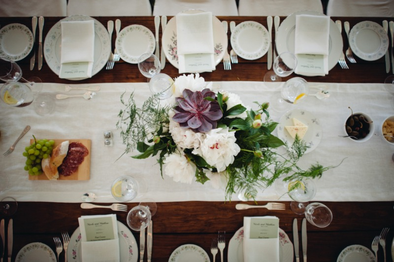 Inspiration Image from Elite Wedding and Event Planning