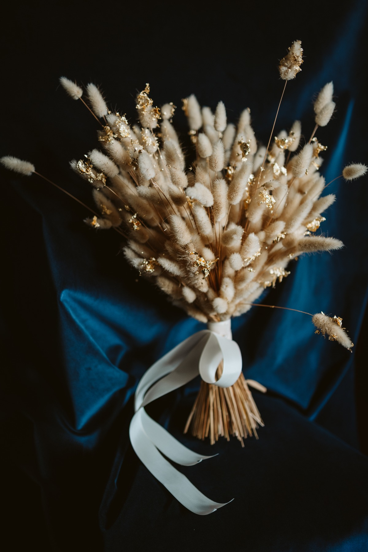 A 2020 Wedding Turned Decadent Palace Elopement