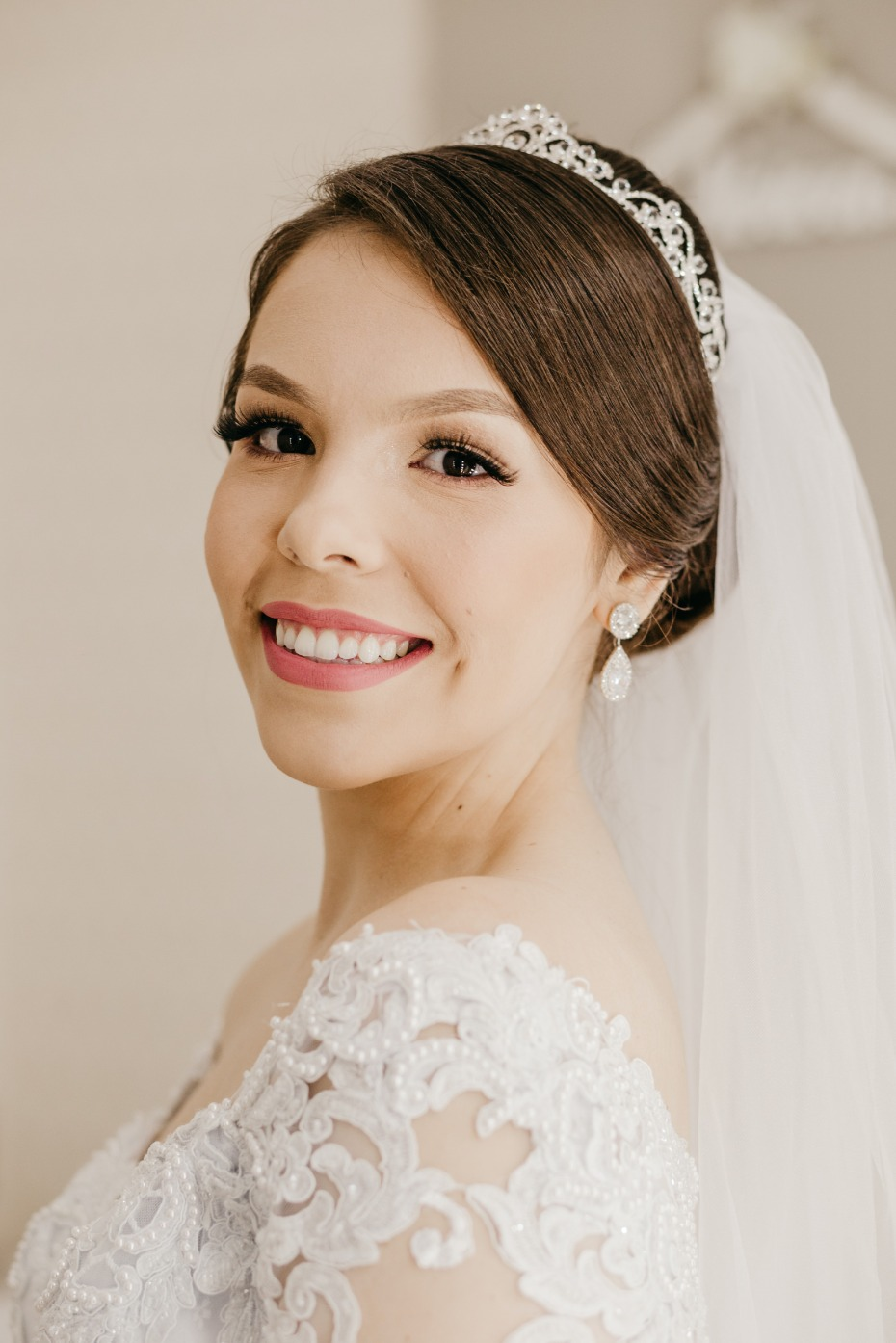 Flawless Wedding Skin Is 'In' More Than It's Ever Been Before