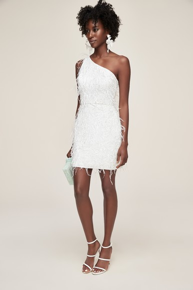 Anne Barge to Launch Little White Dress Collection