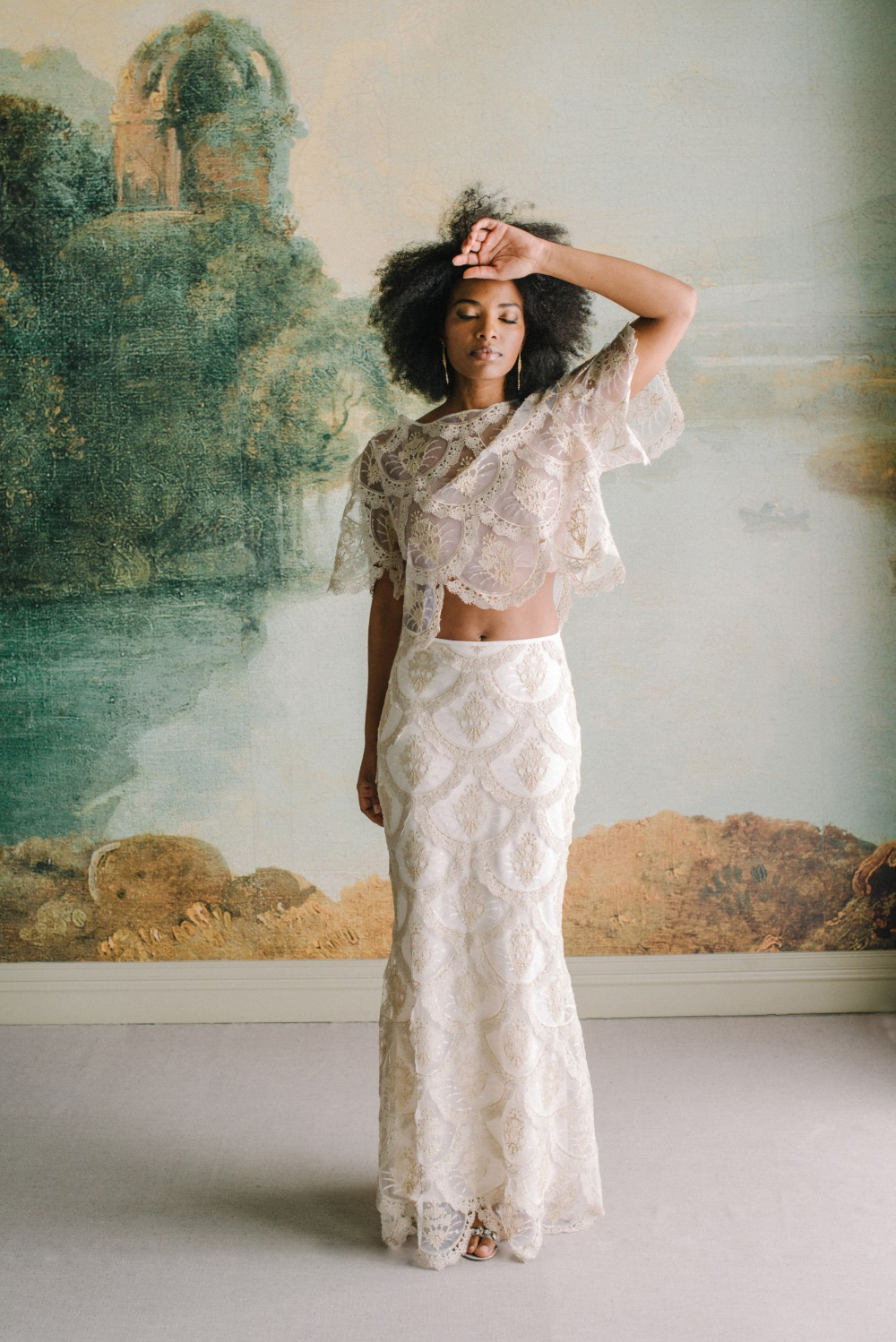 Ready-to-Wed by Claire Pettibone