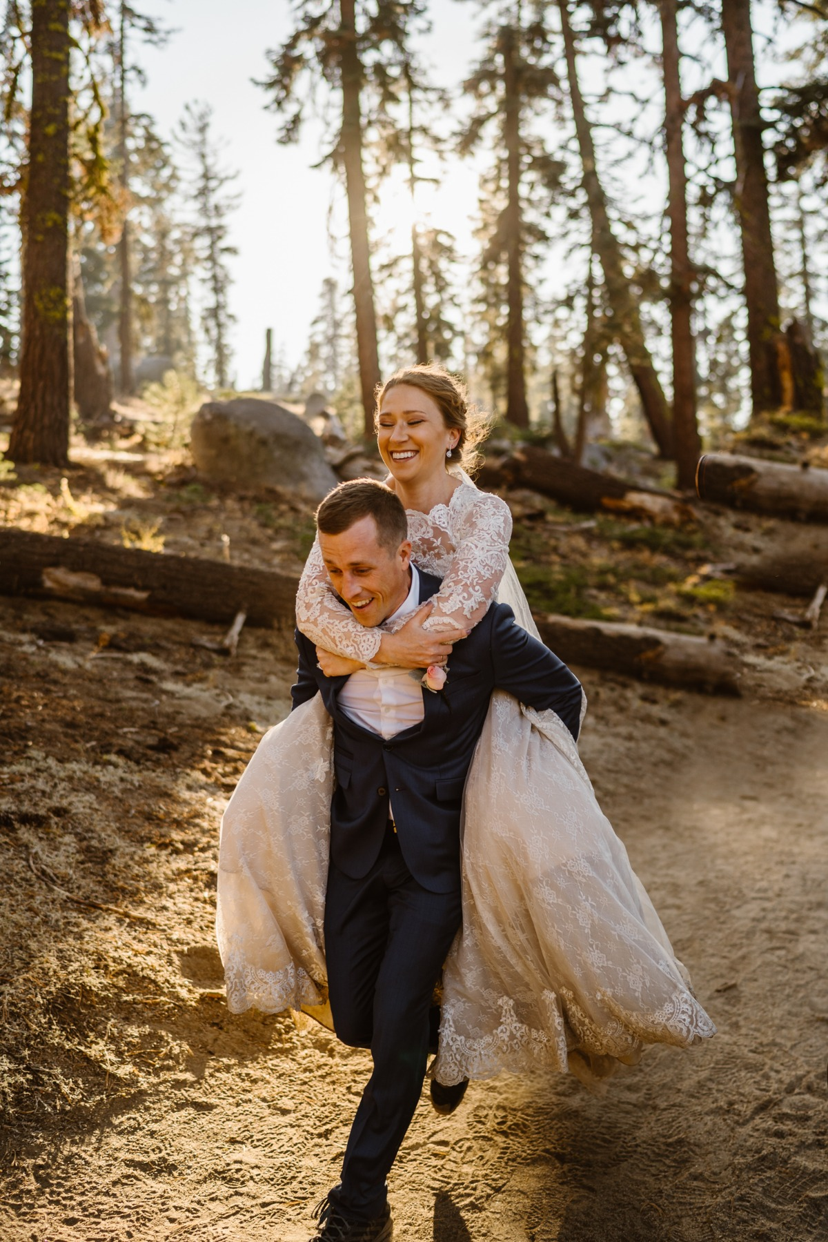How To Have A Breathtaking Elopement In Yosemite