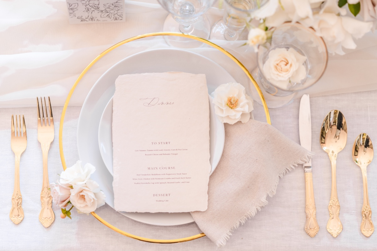 5 Tips for a Petite and Endlessly Beautiful Spring Wedding