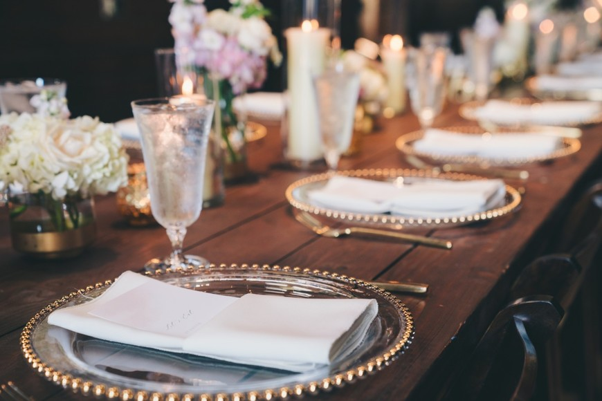 Romantic Wedding with Unique Mexican Traditions at Spanish-Inspired Venue