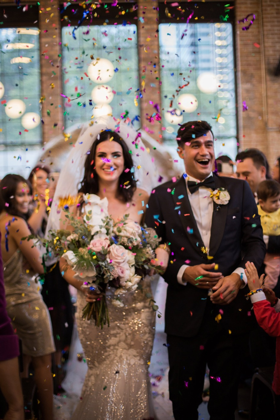 How to Keep Your Wedding Hopes High When This Year Has Made That Lowkey Impossible