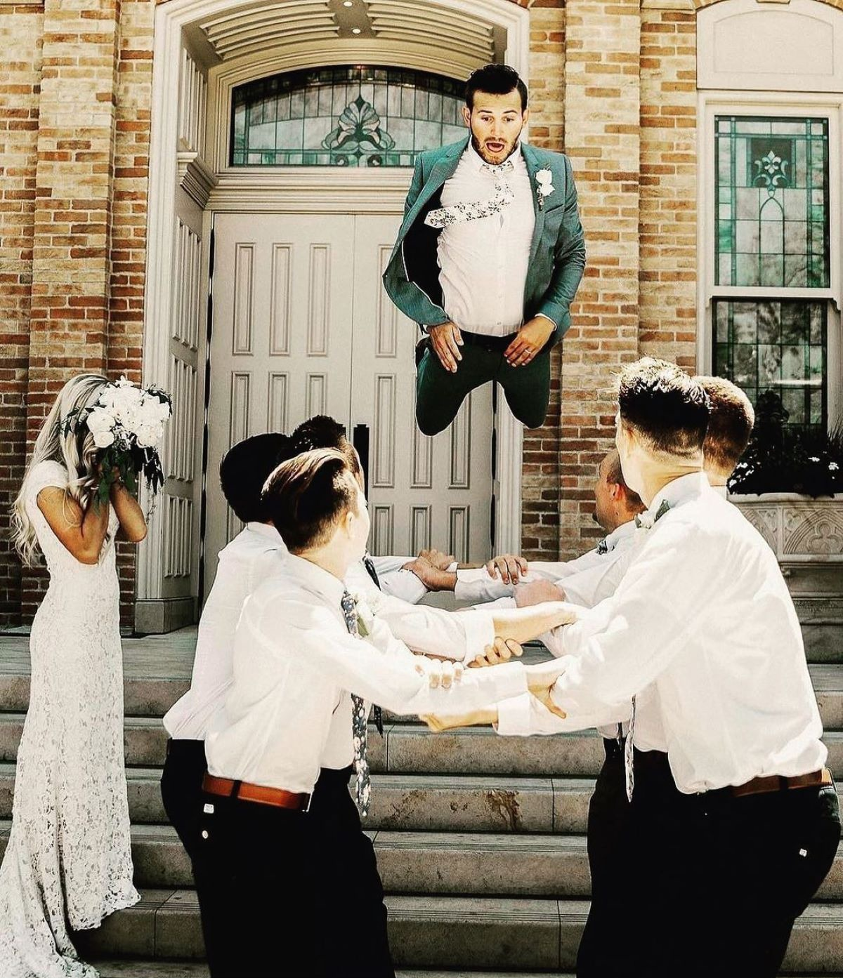 Clever Wedding Ideas To Make Your Big Day Stand Out