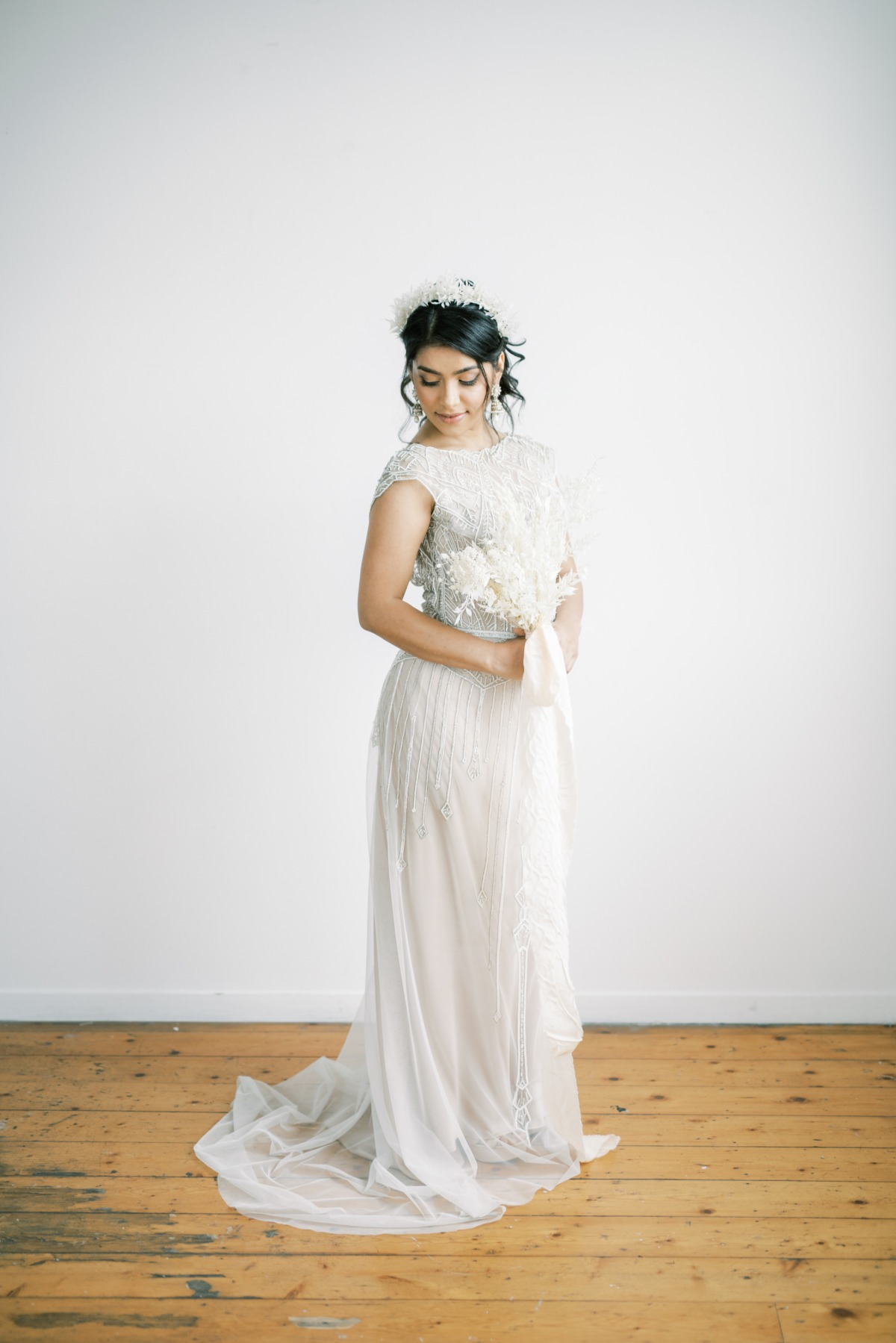 We Are Enough, Whole And Worthy - An Inspiration Styled Shoot Created By Women For Women