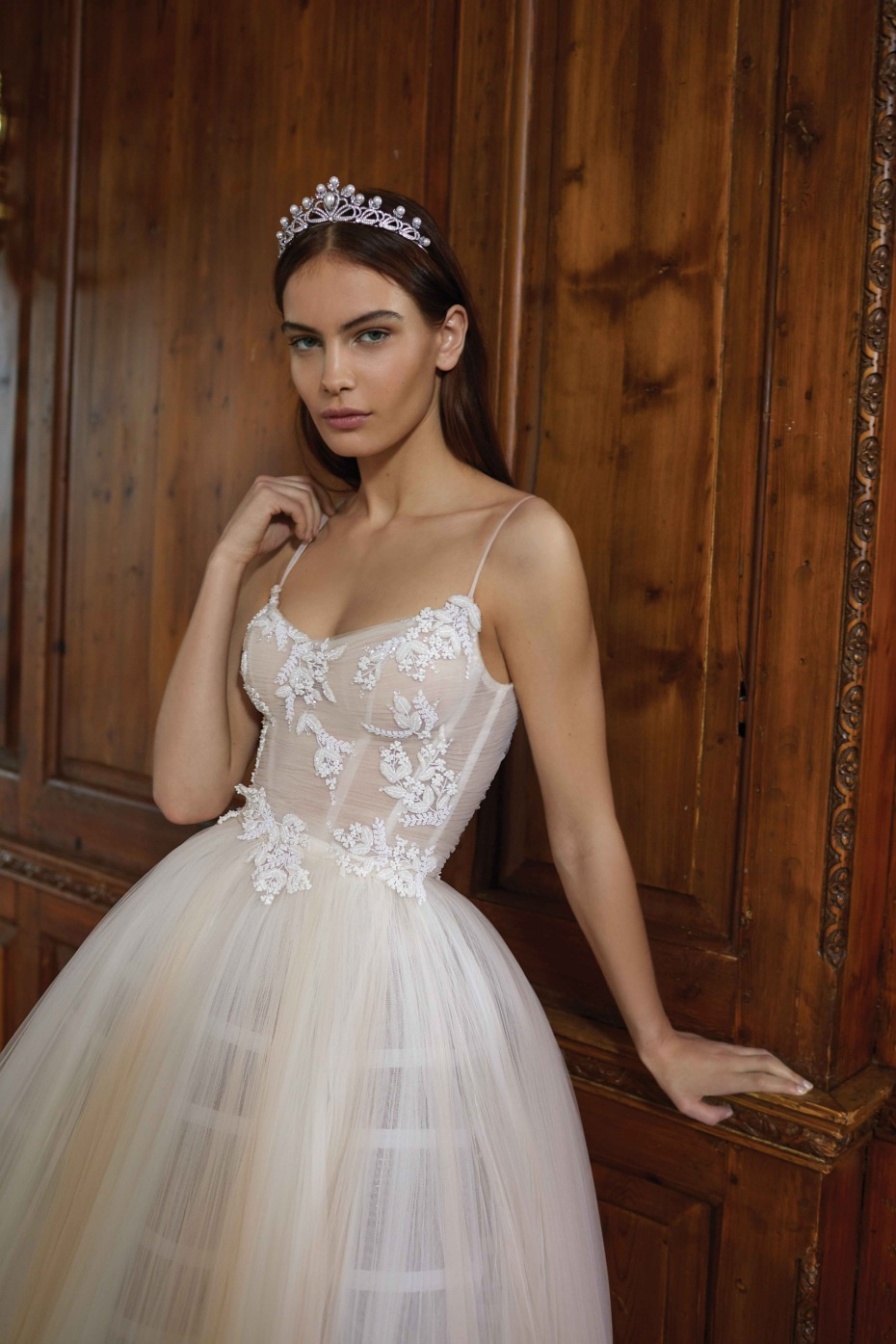 Get Ready to Have the Time of Your Lives In Galia Lahav's Dancing Queen Collection