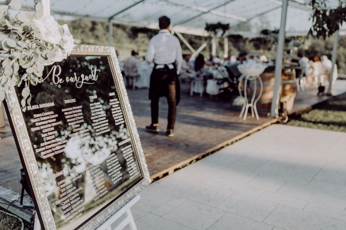 Now, This Is What A Modern-Day Wedding Looks Like