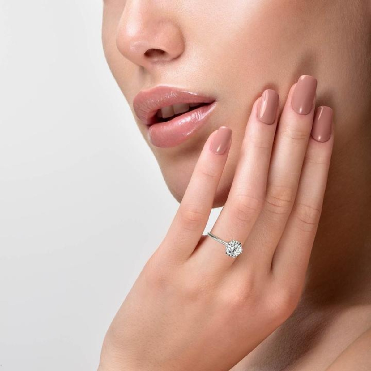 Your Ring Shopping Problems Solved with Stefano Navi's Lab-grown Diamonds