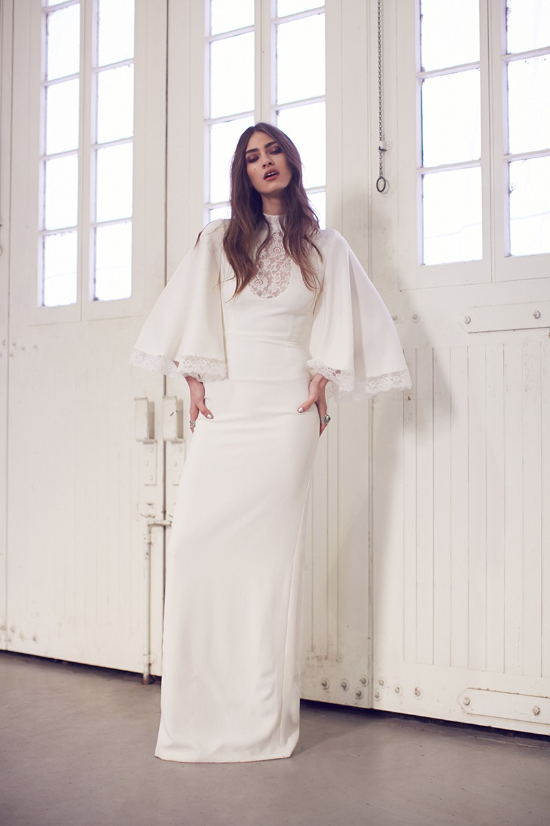 FP Ever After Spring 2016 Bridal Collection
