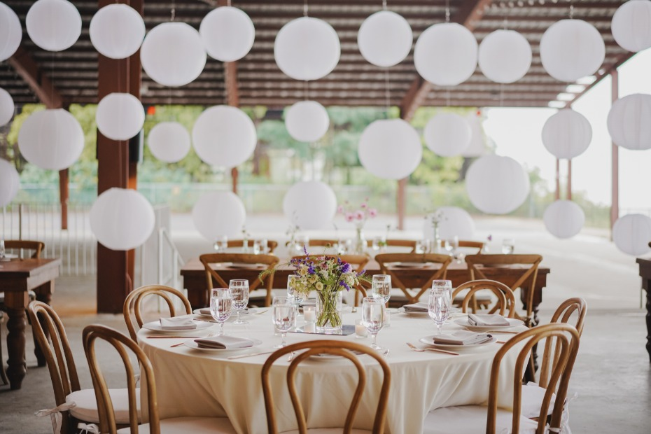This Venue in the Hudson River Valley Offers the Perfect Escape for a 2021 Wedding