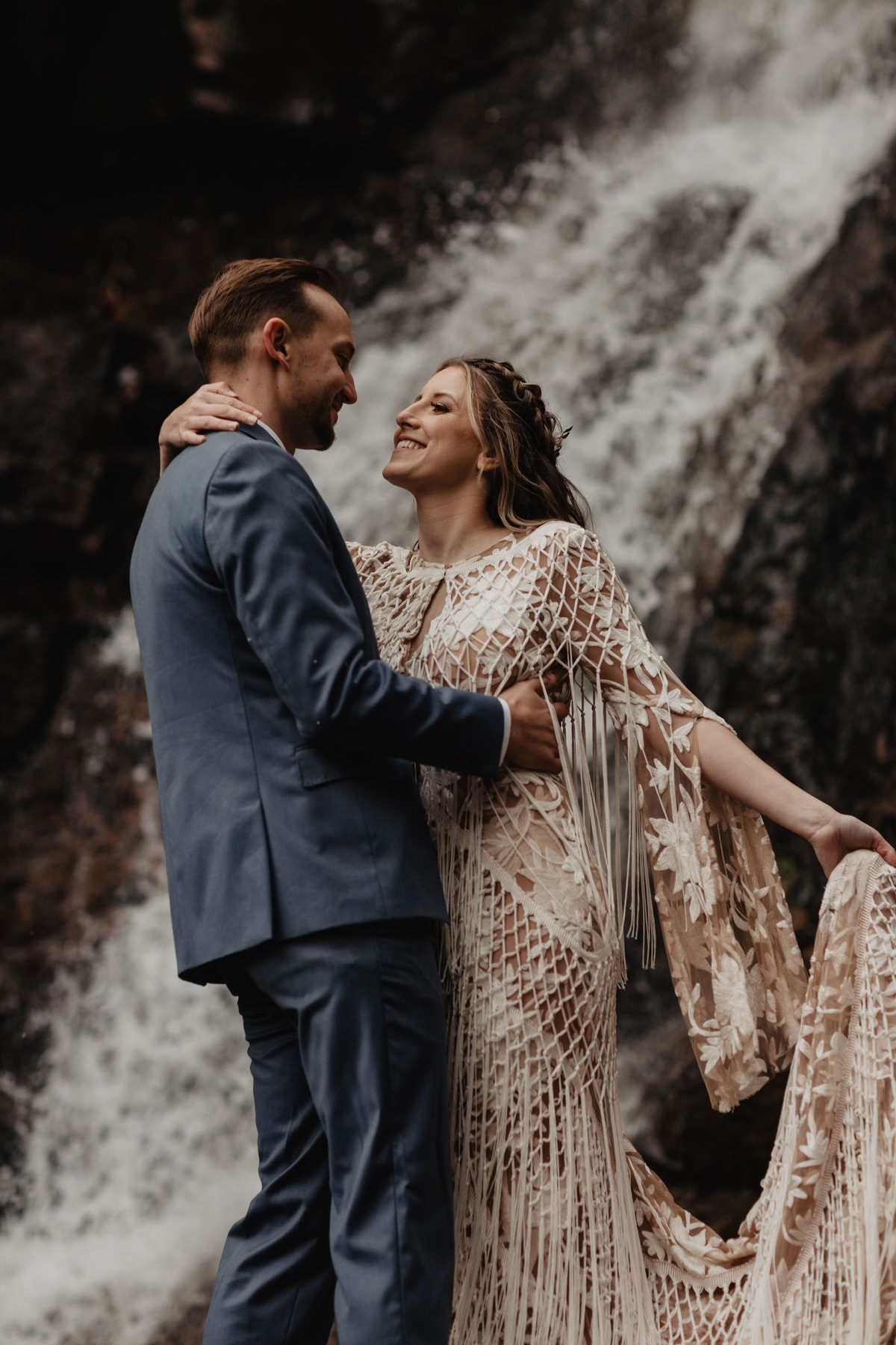 Take Your Elopement Off-Road