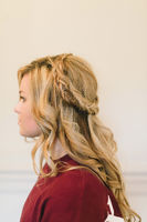 20 Wedding Hairstyles You'll Love + Hair & Makeup Tips