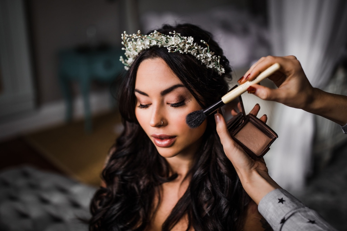 Alt Culture Meets Classic In This Unique Styled Shoot