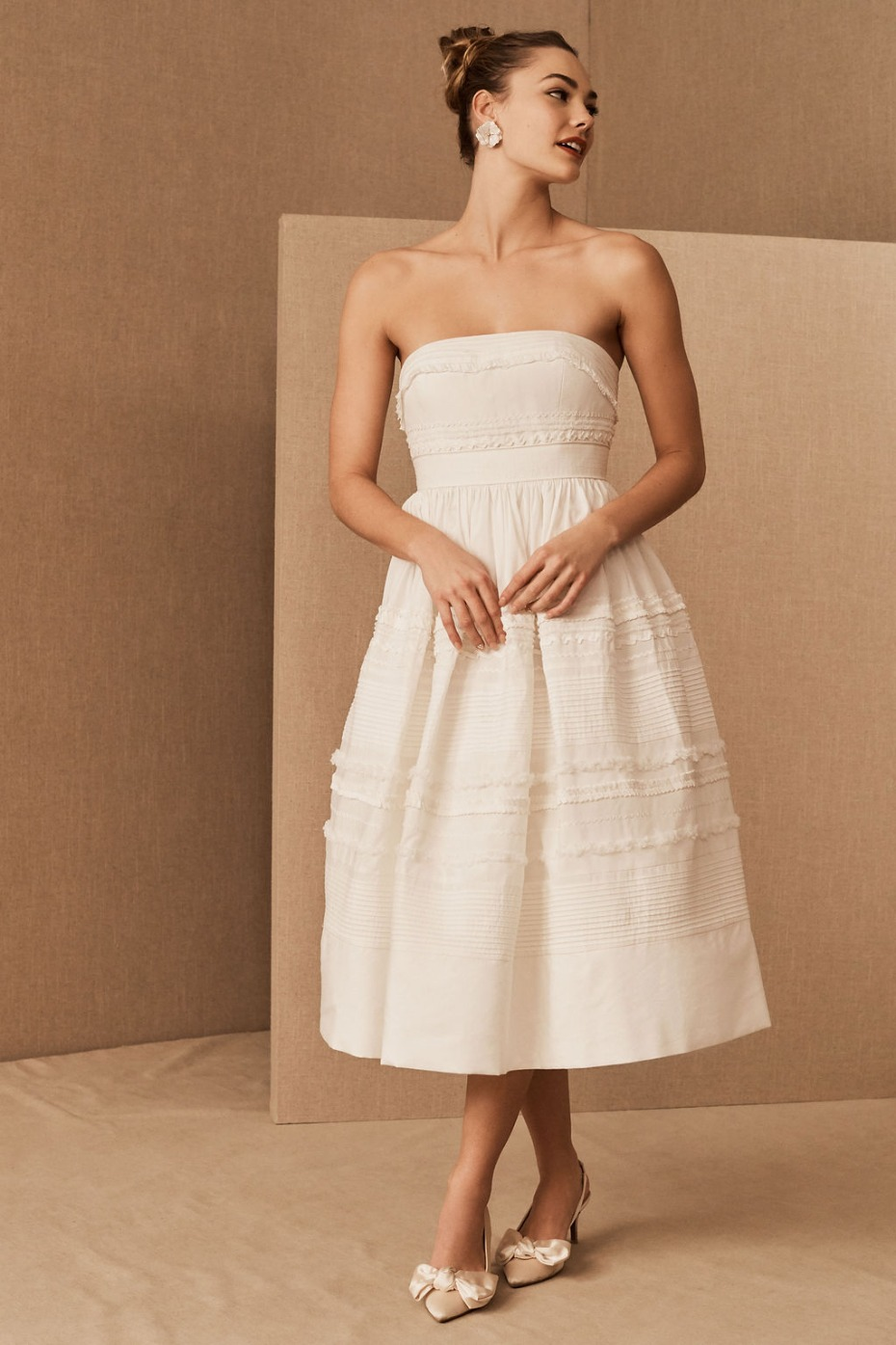 BHLDN Is Turning 10 on Valentine's Day and the Much-Loved Brand Is Giving US a Gift