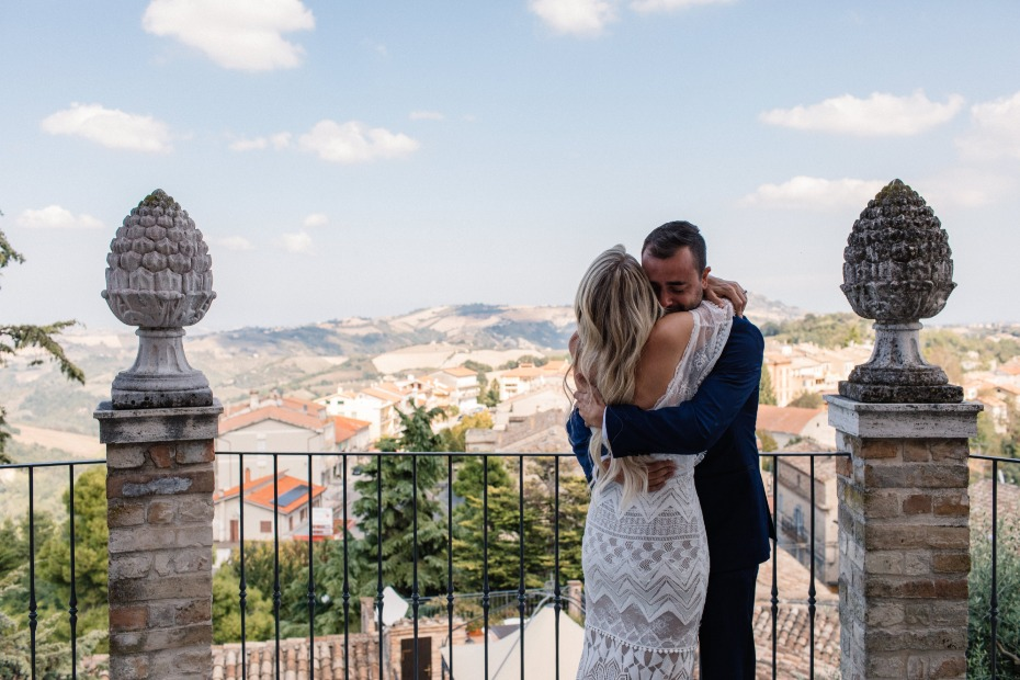 No Lie, This Wedding Planning Group In Italy Will Make All Your Dreams Come True