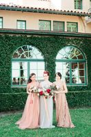 Elegant Garden Wedding Ideas