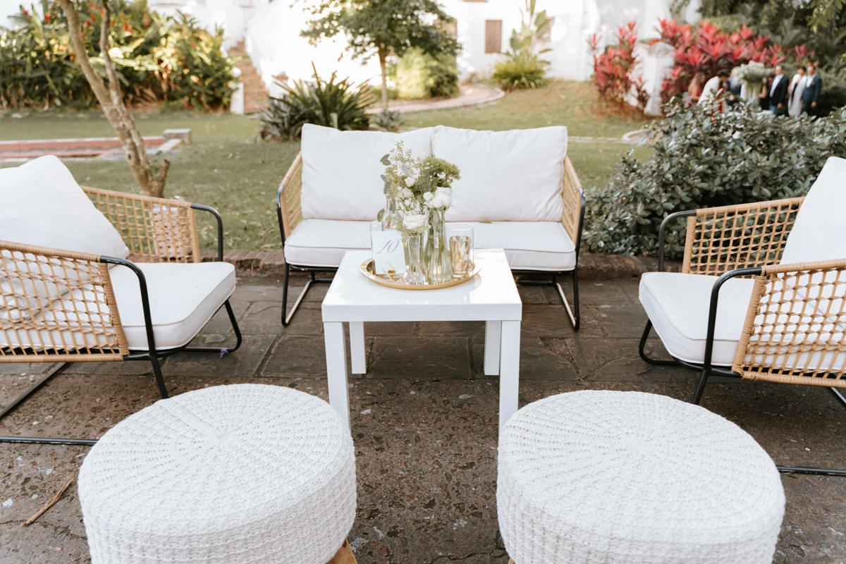 A Classic Wedding At A Coveted Venue In Old San Juan, Puerto Rico