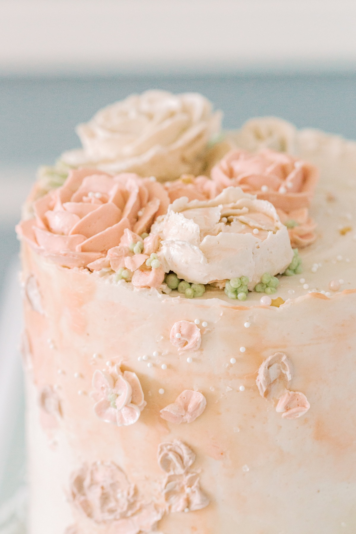 This Floral-Infused Pick-Me-Up Is Just What The Doctor Ordered