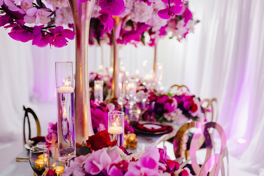 Grand Coalescence: How To Turn A Blank Slate Into An Opulent Phenomenon