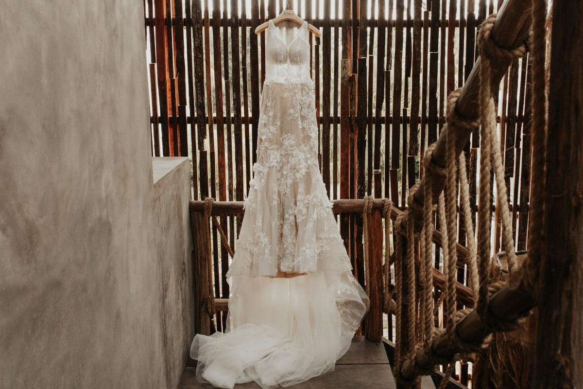 The Secret To Inspiring Your Vendors To Go Over The Top For Your Wedding