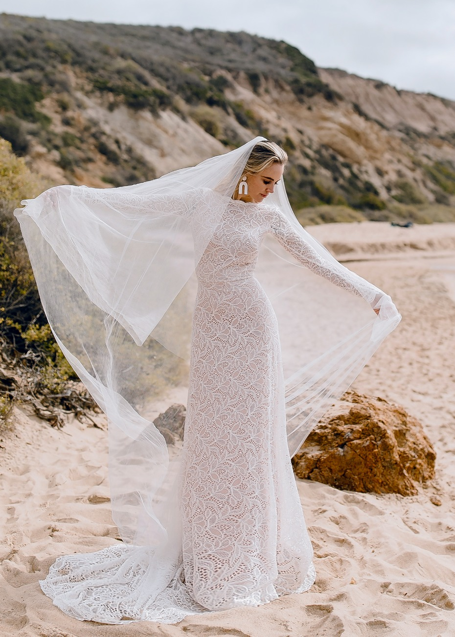Wear Your Love Has a New Bridal Collection and You're Going to 'Grow' Crazy Over It
