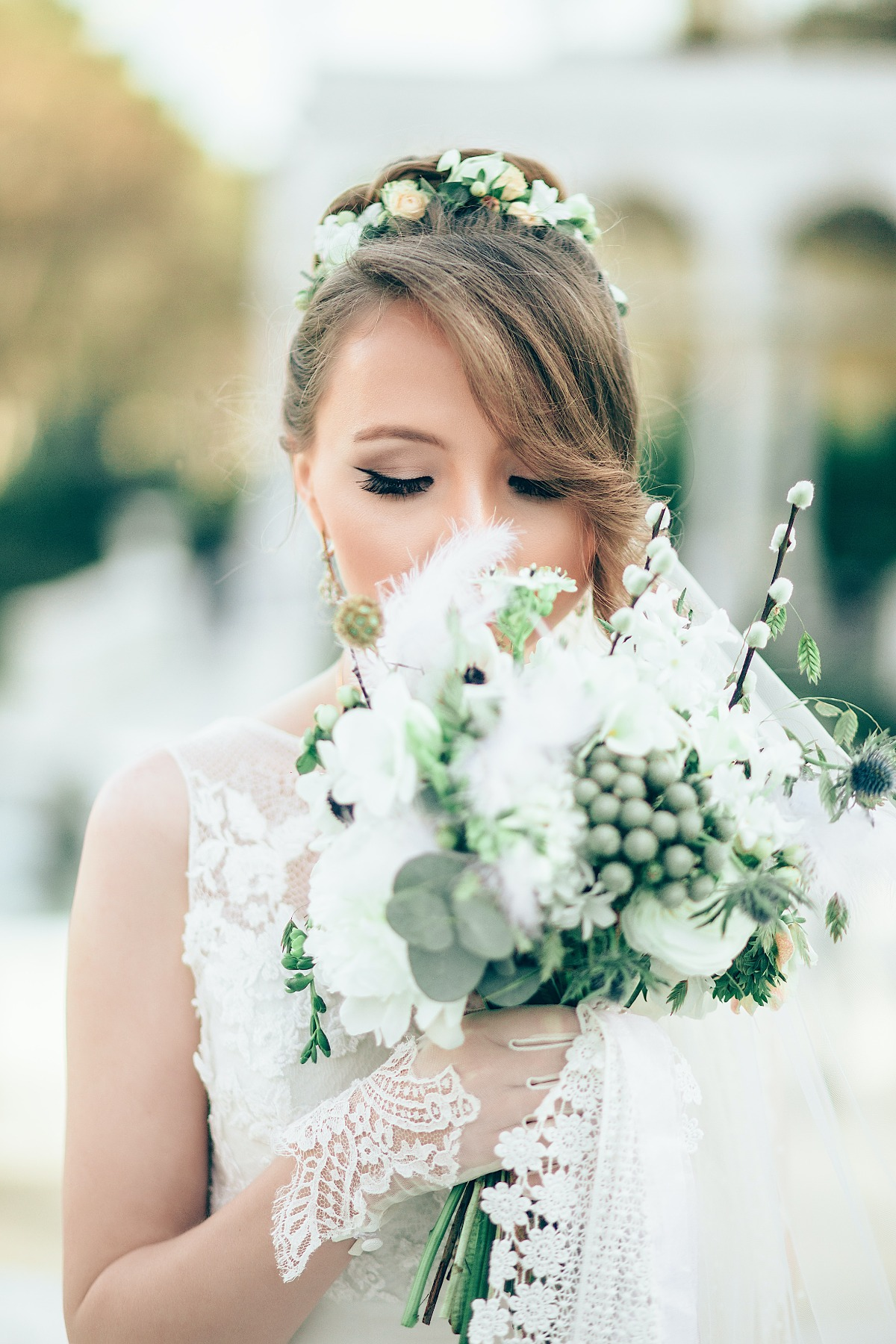 How to Arrange for an Exceptional At-home Wedding Event?