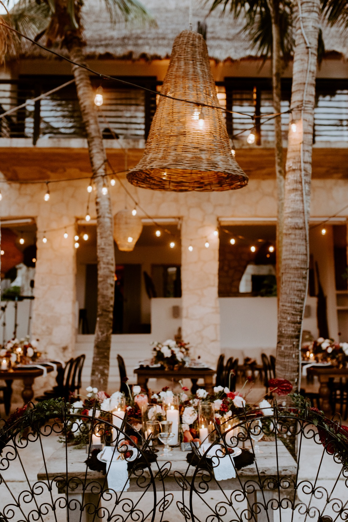 Can You Feel The Love, Tulum?