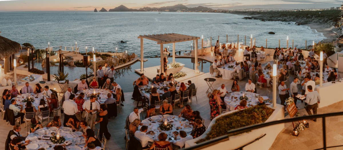 We'll Always Have Cabo–A Spring Break Fairytale