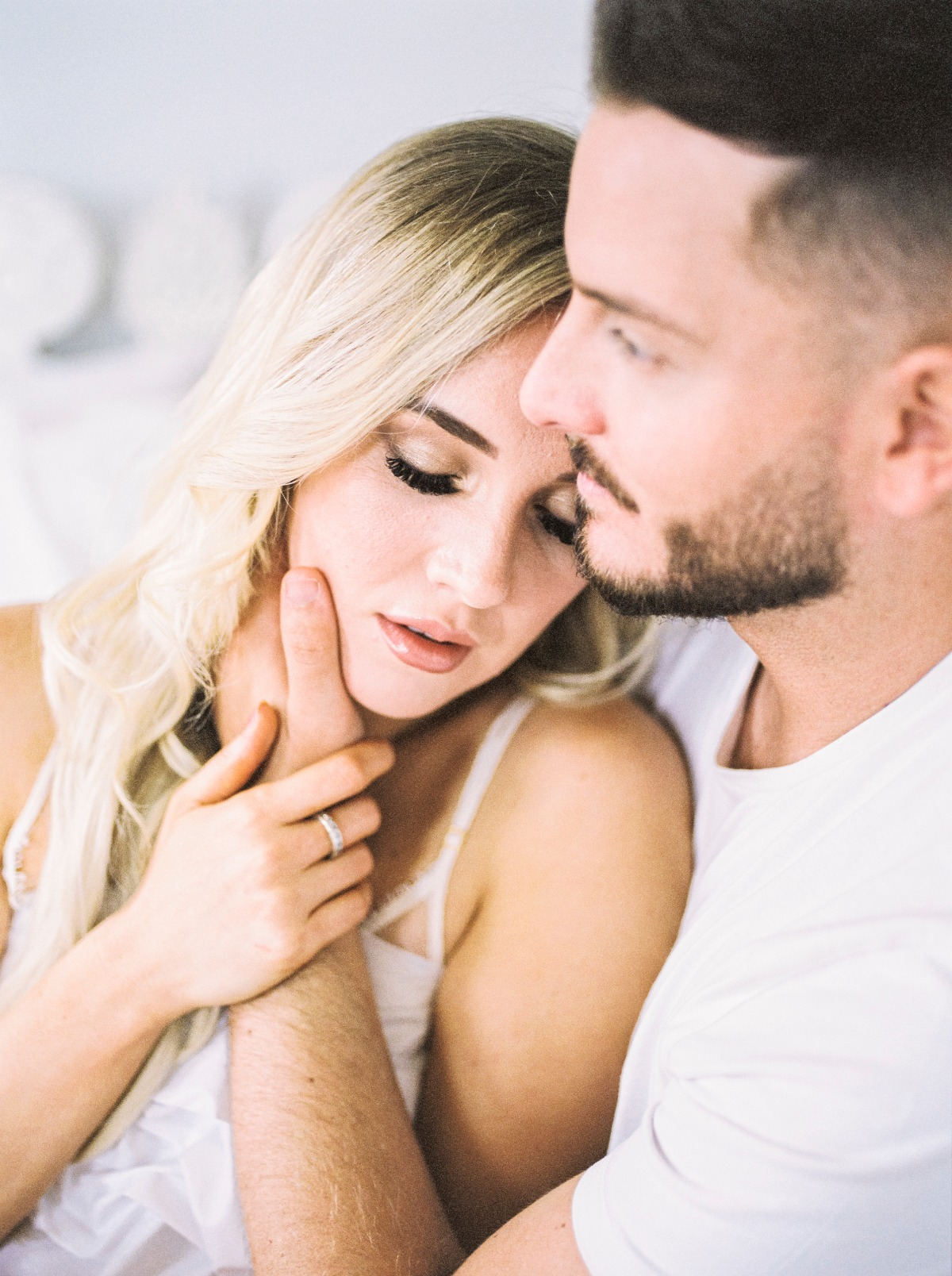 If This Is The Engagement Shoot...We Can't Wait To See The Wedding!